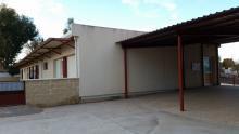 Edificio Infantil 3 años.